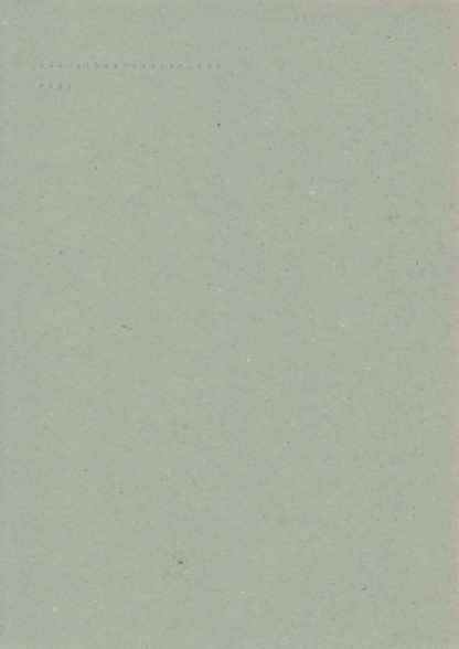 altes Durchschlagpapier graugrün A4 Blatt PA01